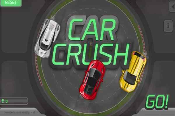 Play Car Crush