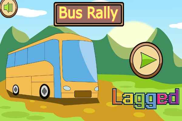Play Bus Rally