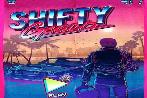 Play Shifty Gears