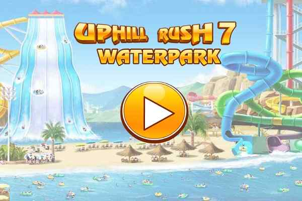 Play Uphill Rush 7 Waterpark