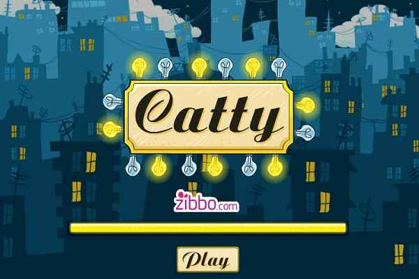 Play Catty