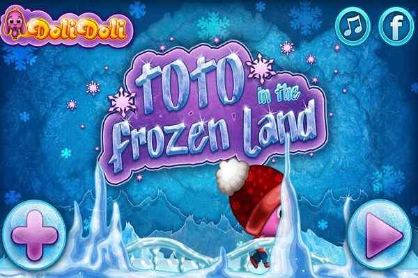 Play Toto in the Frozen Land