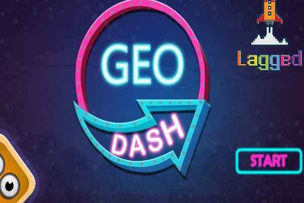 Play Geo Dash