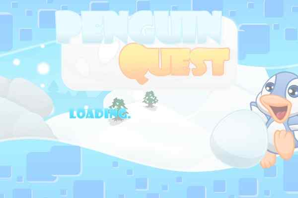 Play Penguin Quest