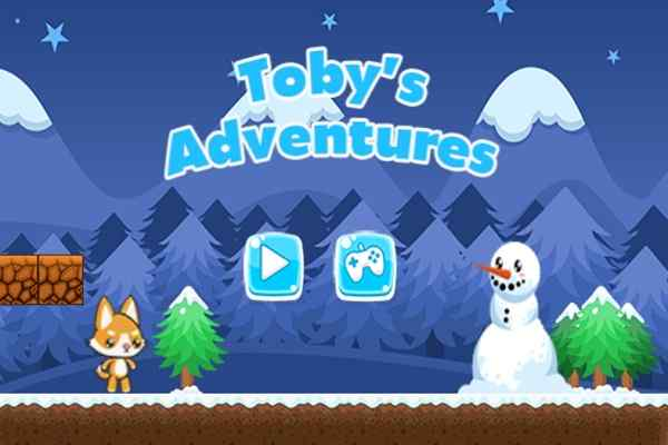 Play Tobys Adventures