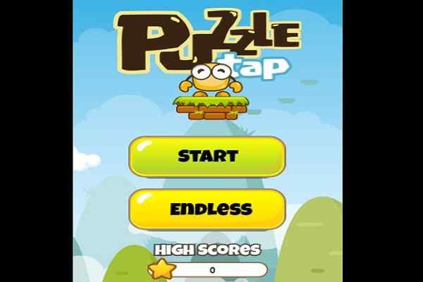 Play Jump Jump Puzzle