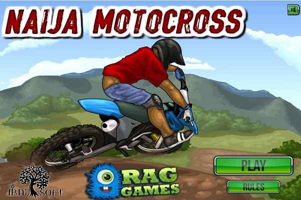 Play Naija Motocross