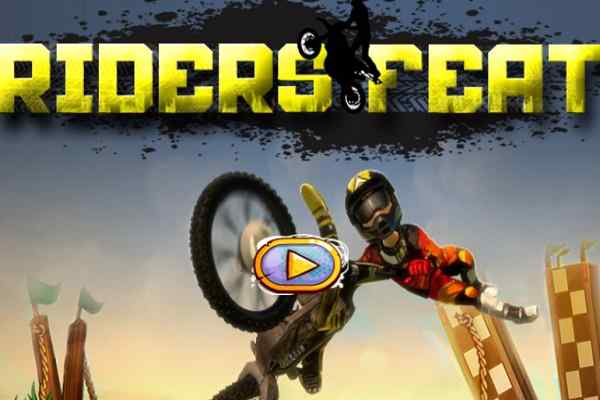 Play Riders Feat