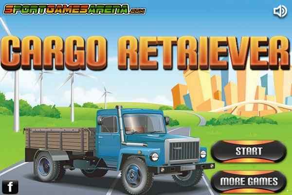 Play Cargo Retriever