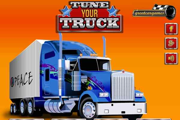 Play Tune Your Truck