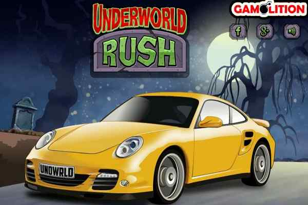Play Underworld Rush