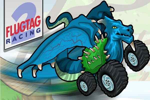 Play Flugtag Racing 2