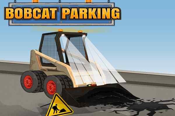Play Bobcat Parking