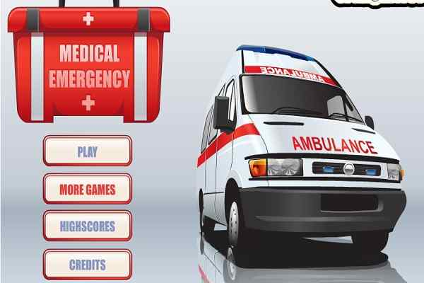 Play Medical Emergency