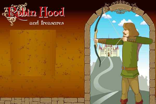 Play Robinhood & Treasures