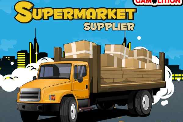 Play Supermarket Supplier