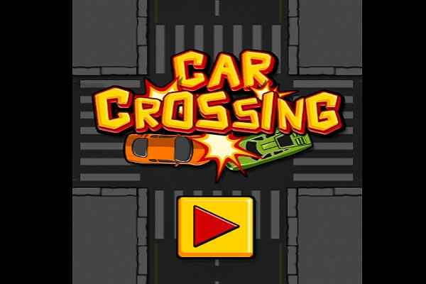 Play Car Crossing