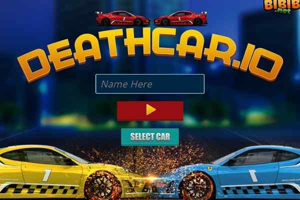Play DeathCario