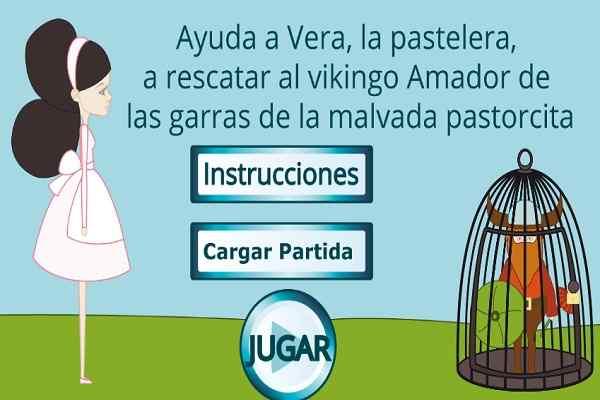 Play La pastelera