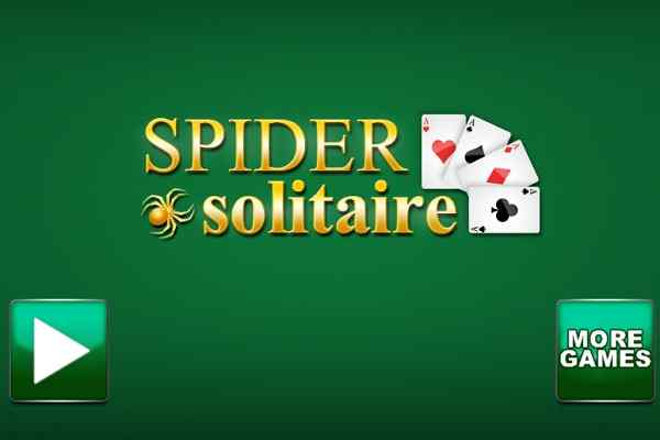 Play Spider Solitaire Original
