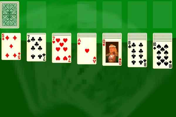 Play Solitaire 1