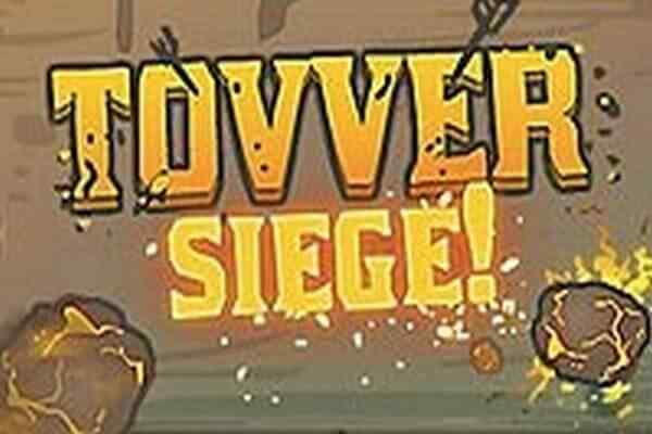 Play Tower: Siege