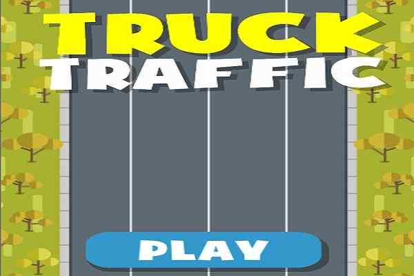 Play Truck Traffic