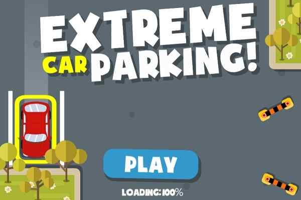Play Extreme Car Parking