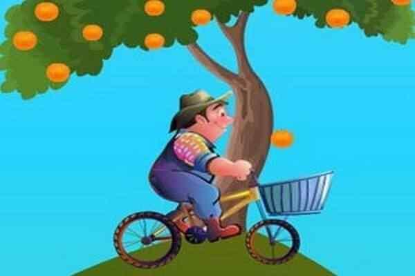 Play Fruit Bazaar