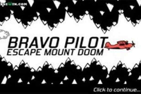 Play Bravo Pilot