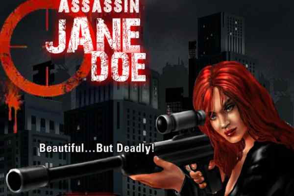 Play Assassin Jane Doe