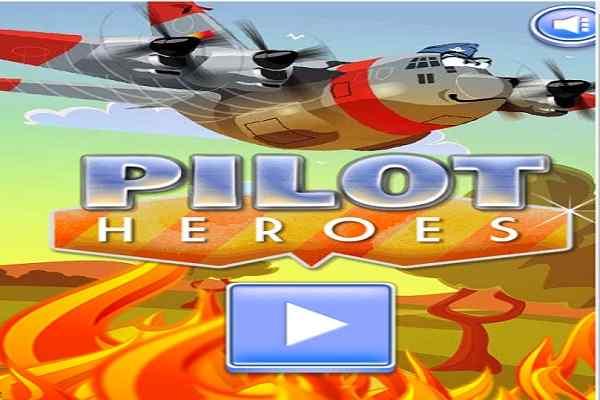 Play Pilot Heros