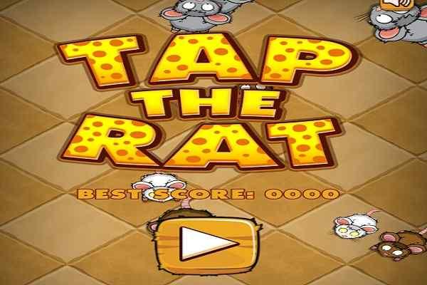 Play Tap The Rat