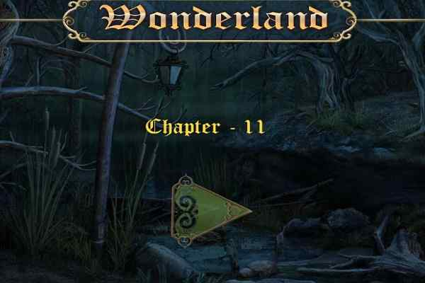 Play Wonderland Chapter 11