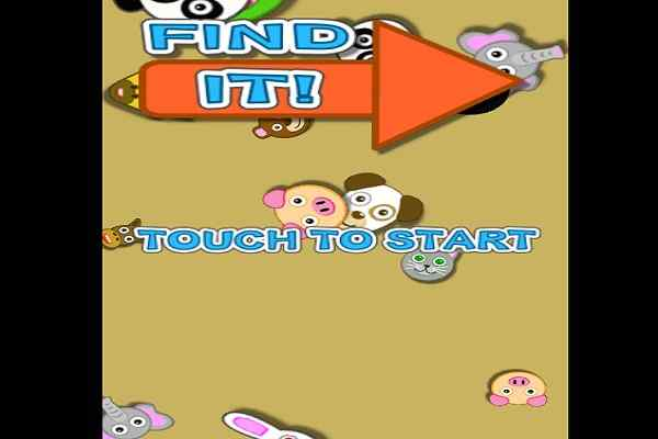 Play Find it