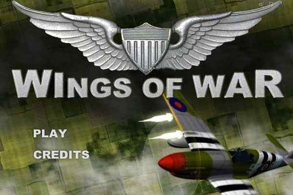 Play Wings Of War