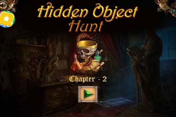 Play Hidden Object Hunt