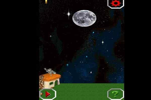 Play Alien go home