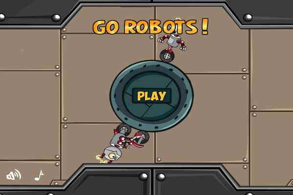 Play Go Robots 1