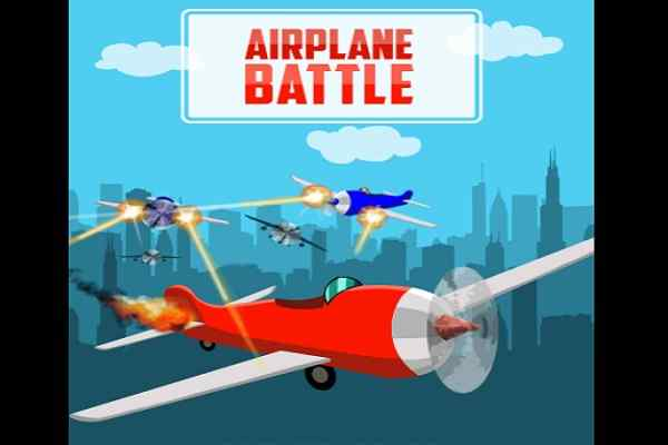 Play Airplane Battle
