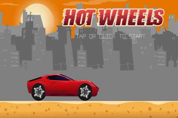 Play Hot Wheels