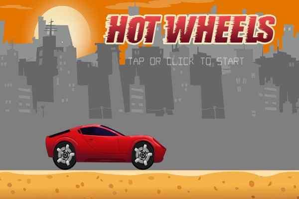 Play Hot Wheels