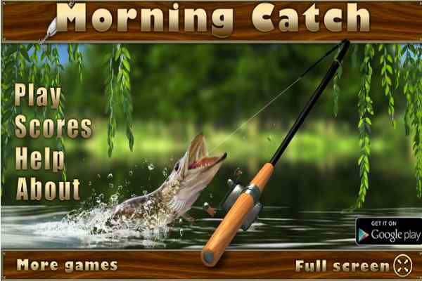 Play Morning catch