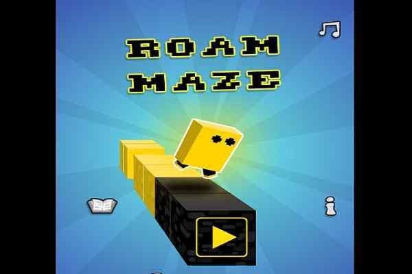 Play Roam Maze
