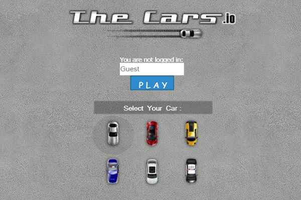 Play The Carsio