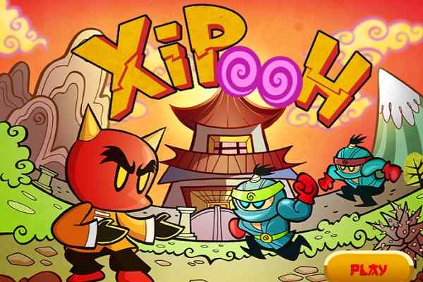 Play Xipooh