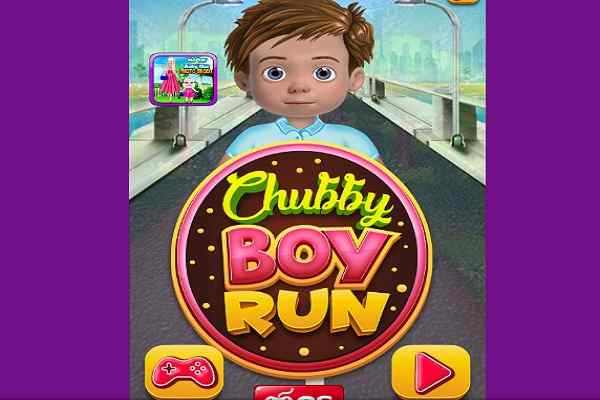 Play Puffy Boy Run