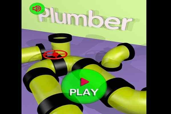 Play Plumberhtml5
