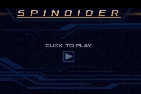 Play Spinoider