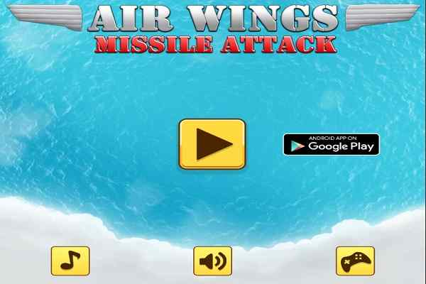Play AirWingsio